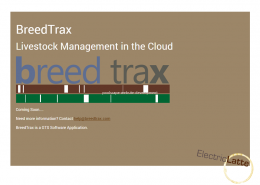 breedtrax cloud application