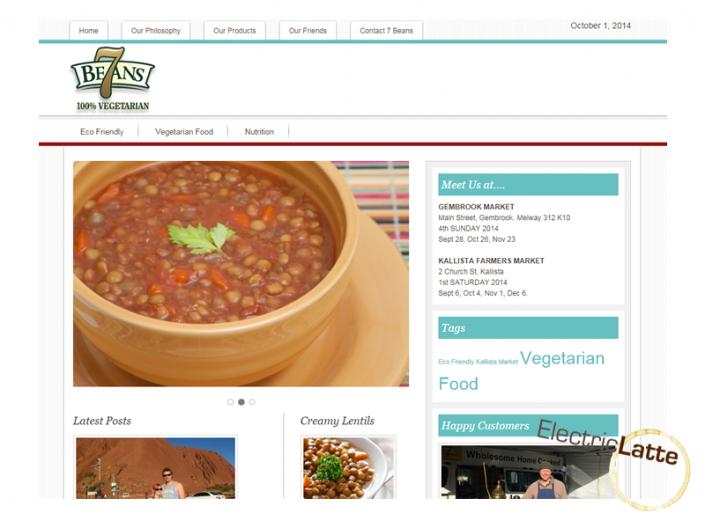 7beans-website